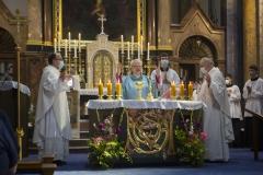 Slavnost Nanebevzetí Panny Marie