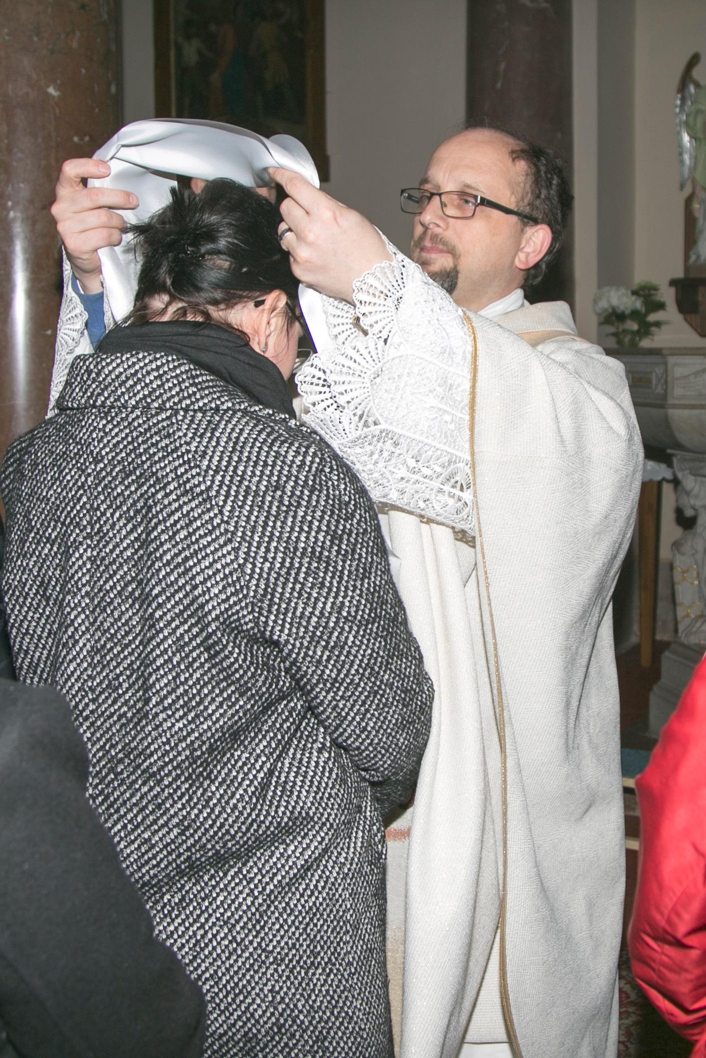 Křestní bohoslužba